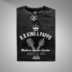 B.B. King & Pappo / Madison Square Garden