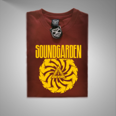 Soundgarden / Badmotorfinger
