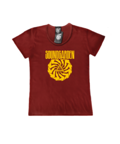 Soundgarden / Badmotorfinger en internet