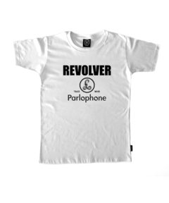 The Beatles / Revolver Parlaphone - comprar online