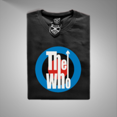 The Who Classic Logo