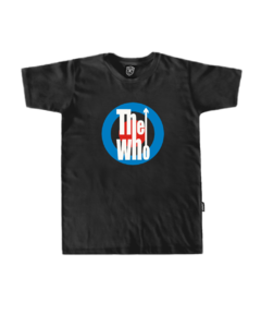 The Who Classic Logo - comprar online