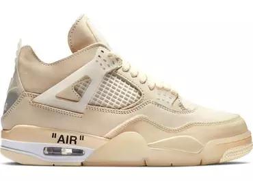 aj4 off white