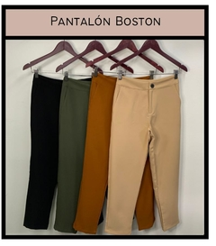 Pantalon Boston - Pk2