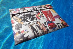 Tablet Cover - by Monkey Wallets - Pop Art - online store
