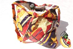 Tyvek® Bag - Retro on internet