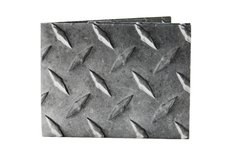 Carteira de papel Tyvek® - by Monkey Wallets® - Metal Rock - comprar online