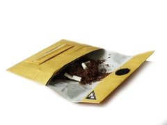 Image of Tabaco Pouch - Papel Madera