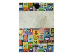 Tabaco Pouch - Superheroes - Monkey Wallets ®