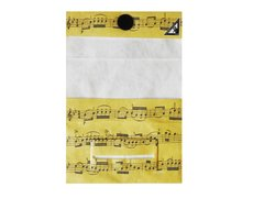 Tabaco Pouch - Partitura - Monkey Wallets ®