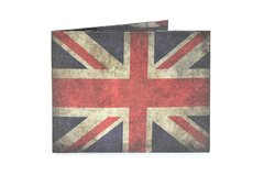 Billetera de papel Tyvek® - by Monkey Wallets® - Union Jack