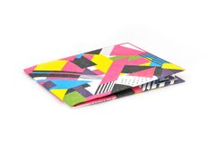 Tyvek® Wallet - by Monkey Wallets® - Fluo - buy online