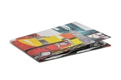 Carteiras de Papel Tyvek® - Monkey Wallets® - Bosque - comprar online