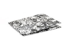 Carteiras de Papel Tyvek® - Monkey Wallets® - Pirata - comprar online