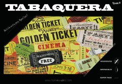 Tabaco Pouch - Tickets