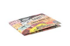 Tyvek® Wallets - Monkey Wallets® - Tickets - buy online