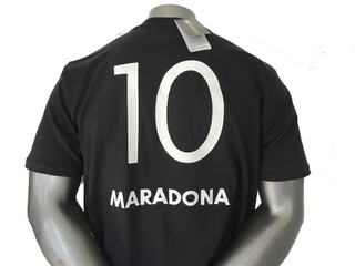 Remera LIONS XV All Blacks MARADONA - comprar online