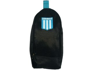 Botinero simple Racing Club