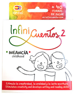 InfiniCuentos 2: Infancia