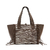 Eastwood Chocolate Zebra small Bag on internet