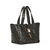 Eastwood small Black bag in Yacare - buy online