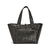 Eastwood small Black bag in Yacare on internet