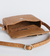 Image of Rombo Camel crocodile crossbody
