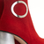 Robyn Red Boot - buy online