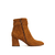 Abby Caramel Boot