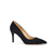 Stiletto Black Shoe - Santesteban