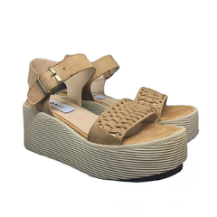 JOY-SAND BASE PULCERA HEBILLA (SCAJOY) - MAGALI SHOES