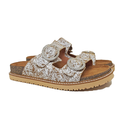 OCEANSIDE-BIRKEN C/HEBILLAS REDONDAS (STS120) - MAGALI SHOES