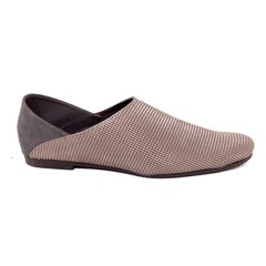 BEGLES-CHATA C/EMPEINE ALTO (ZFE700) - MAGALI SHOES