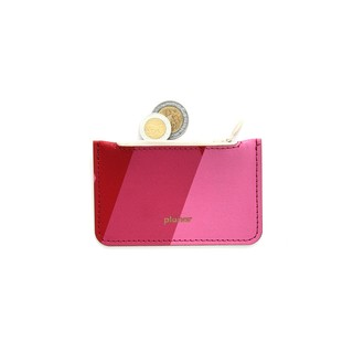 Coin Case Tones Pink