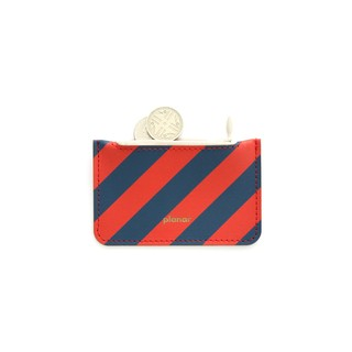 Coin Case Stripes RB