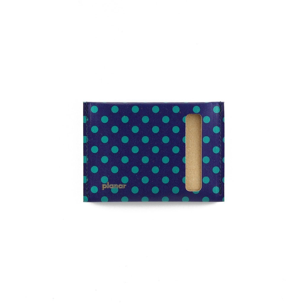 S Wallet Dots Green on internet