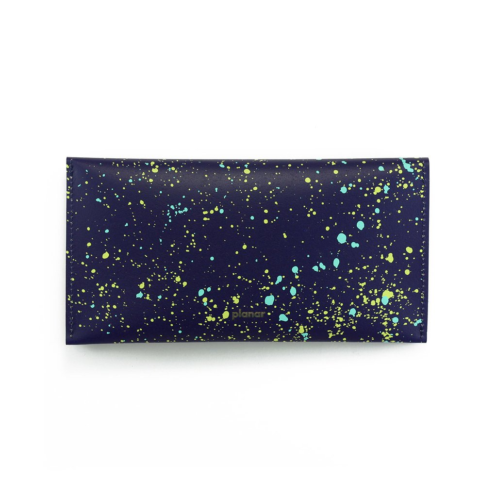 L Wallet Cosmos Blue on internet