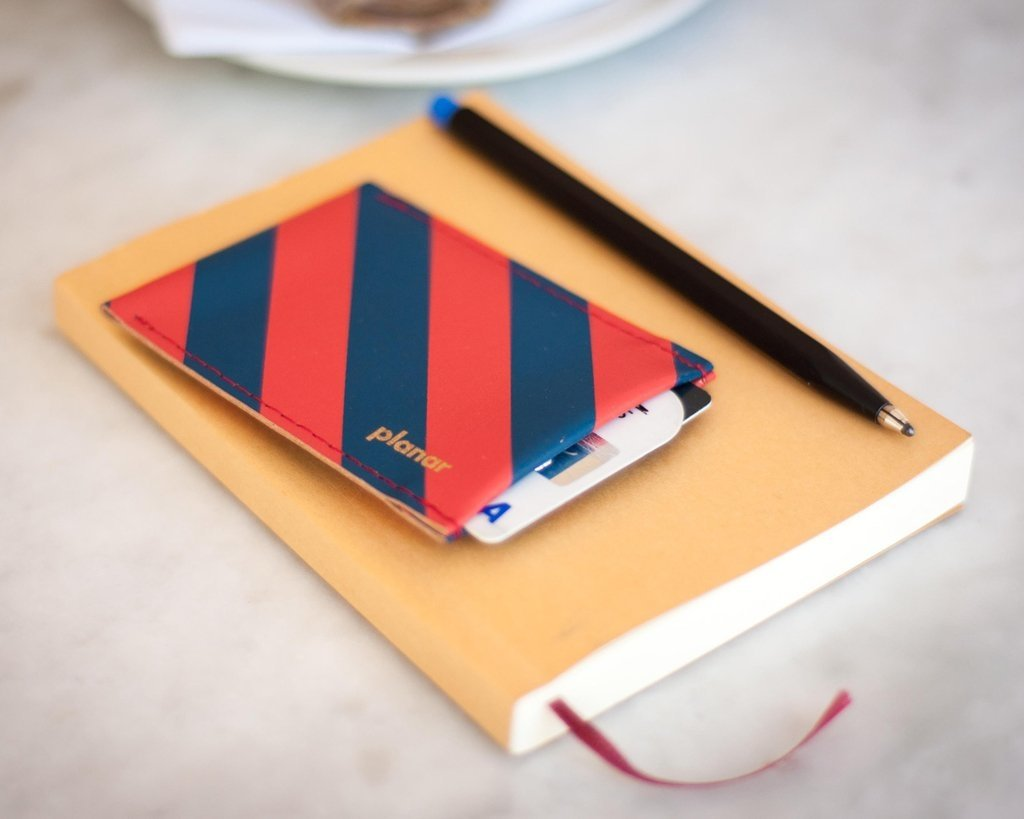 XS Card Holder Stripes GB