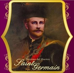 CD Decretos del Maestro Saint Germain