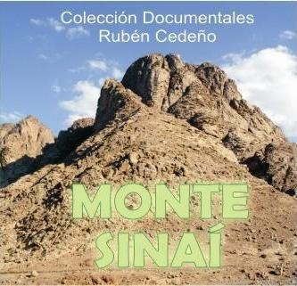 DVD Monte Sinaí - Documental