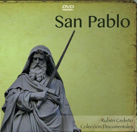 DVD  San Pablo - Documental | Rubén Cedeño