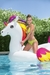 Unicornio Kuwaii Grande inflable Bestway 224x164cm