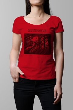 INVISIBLE - BSIDE TEES | Esas Otras Remeras
