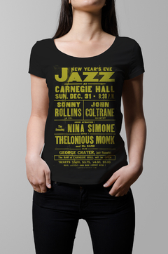 JAZZ LEGENDS FLYER