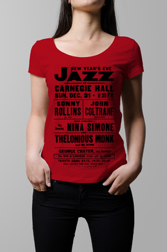 JAZZ LEGENDS FLYER en internet
