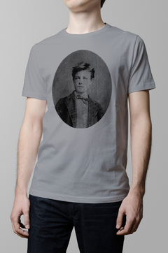 "ARTHUR RIMBAUD ""SENSATION"" en internet"