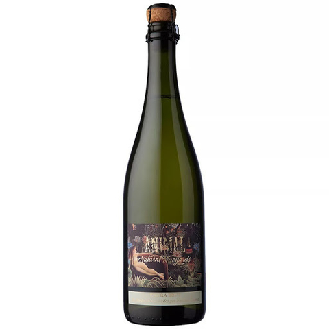 Animal Extra Brut 750ml