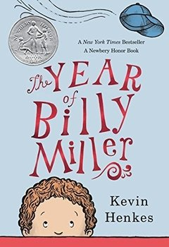 The Year of Billy Miller Newberry Medal Honor Book 2014 - comprar online