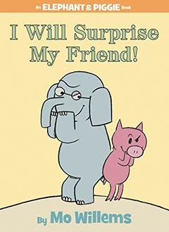 I Will Surprise My Friend! - comprar online