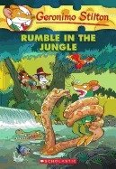 #53 Rumble in the Jungle